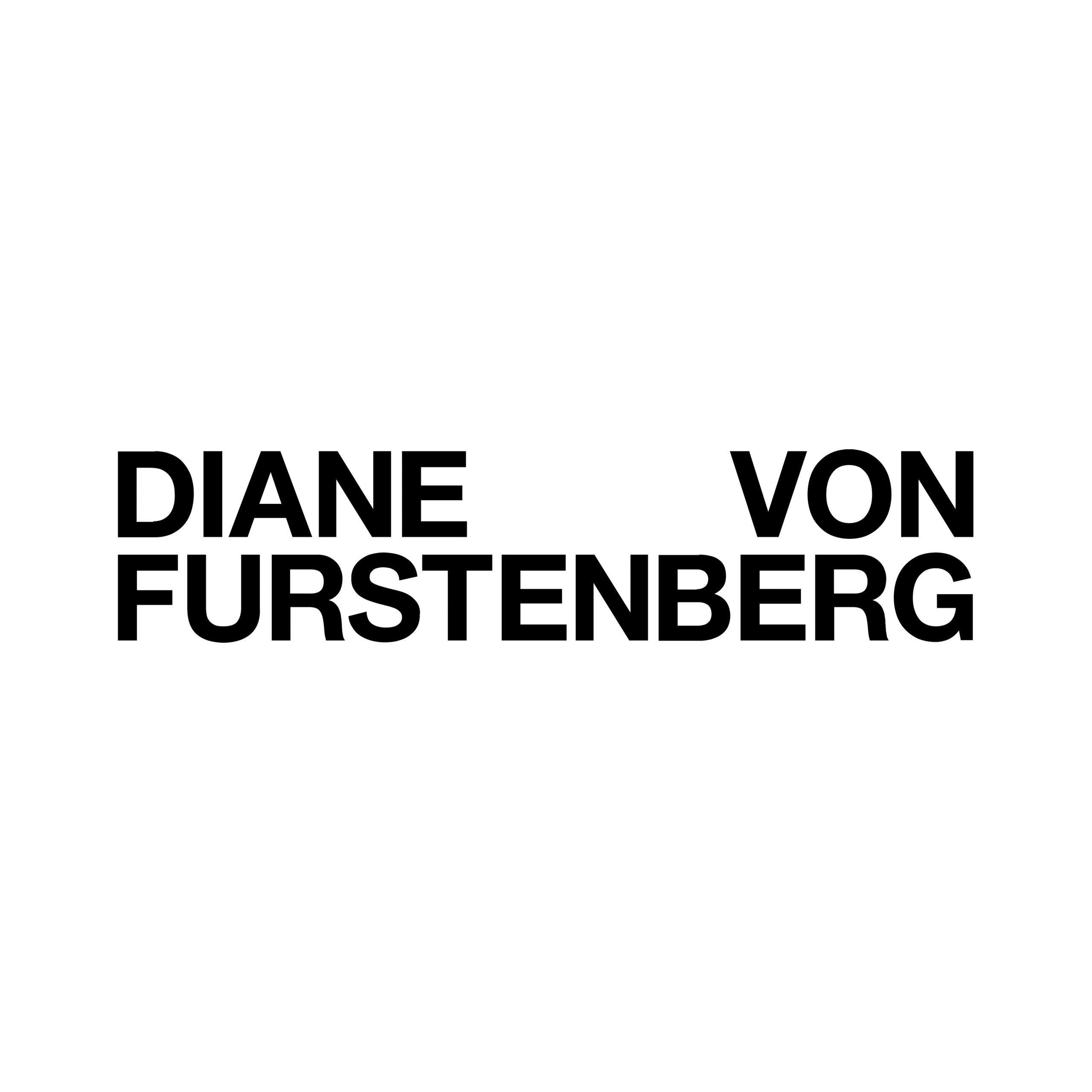 Diane Von Furstenberg-logo