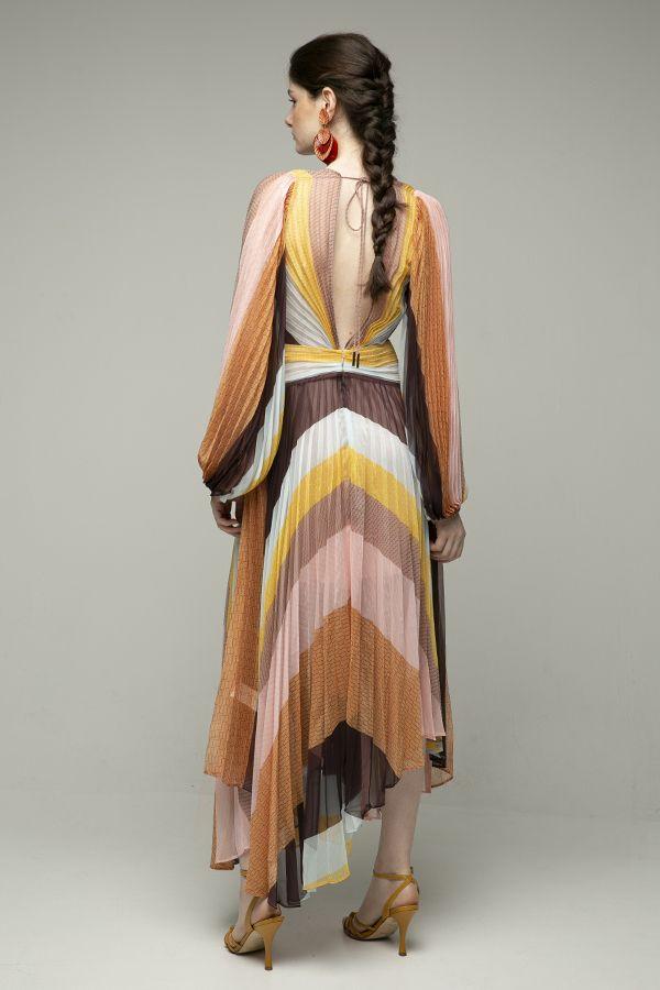 Acler-Astone-vestido-midi-plisado-midi-multicolor-3