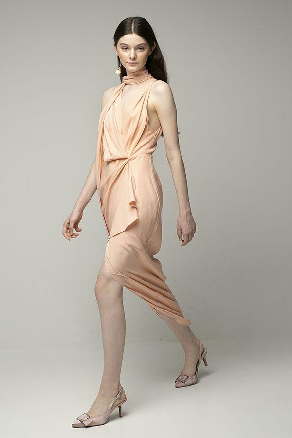 Acler-Daleside-vestido-midi-rosa-frunce-cintura-2