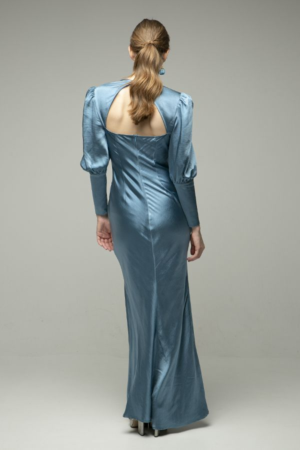 elliatt-pegasus-mangas-abullonada-vestido-largo-azul-2