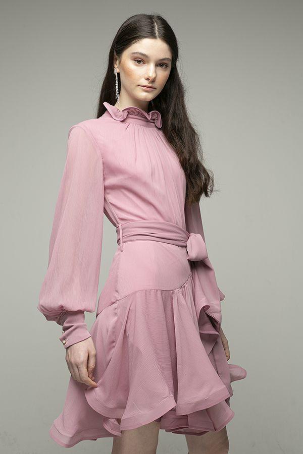 elliatt-callie-vestido-rosa-falda-voluminosa-2