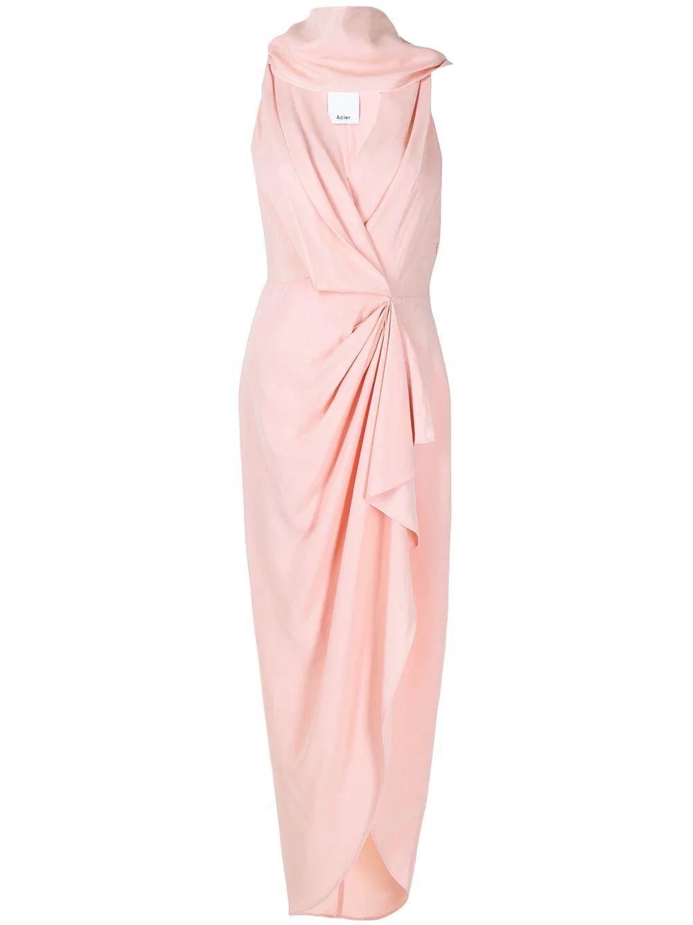 acler-daleside-vestido-midi-rosa-frunce-cintura