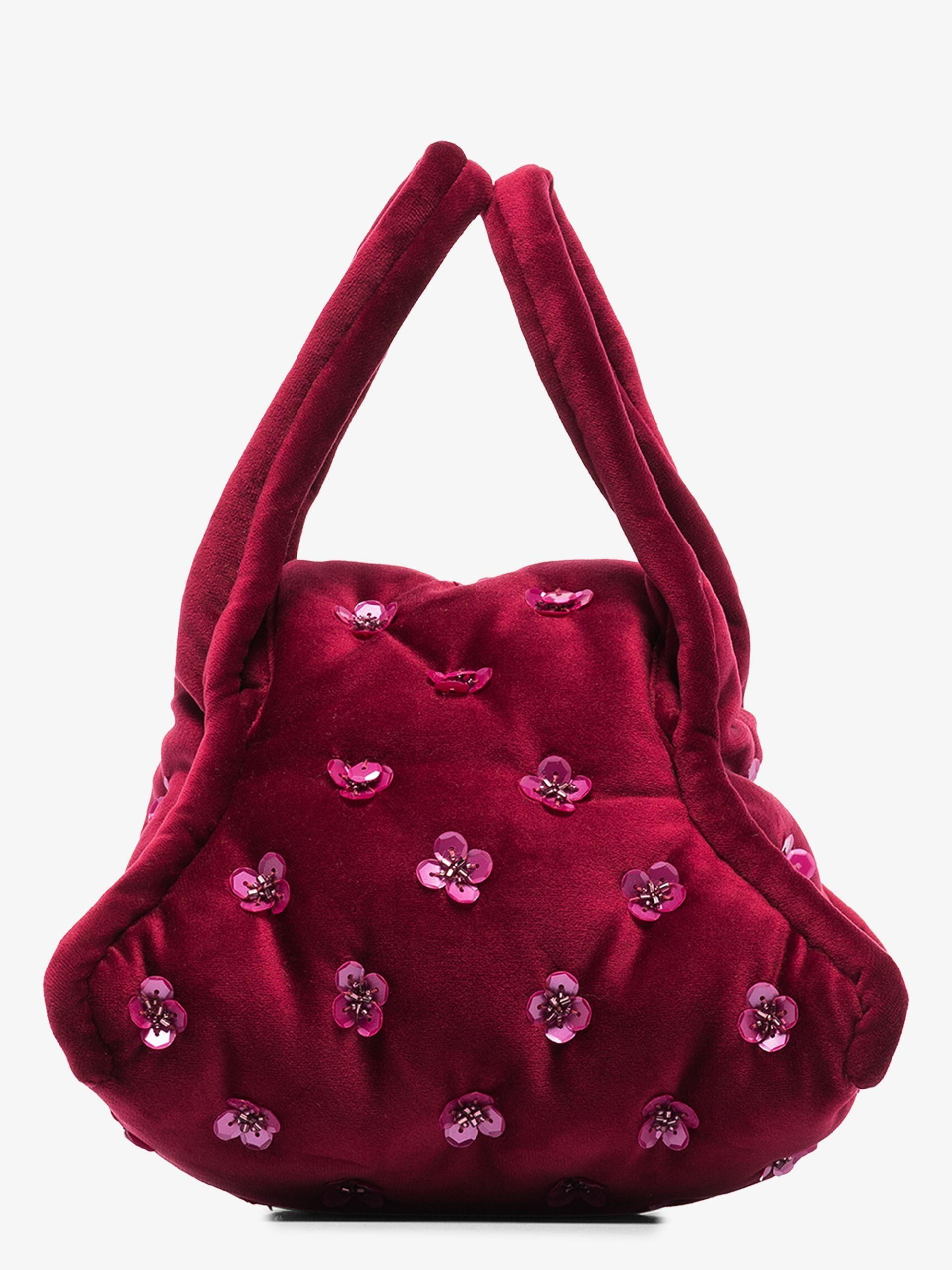 khaore-bolso-flores-terciopelo-rojo-vino
